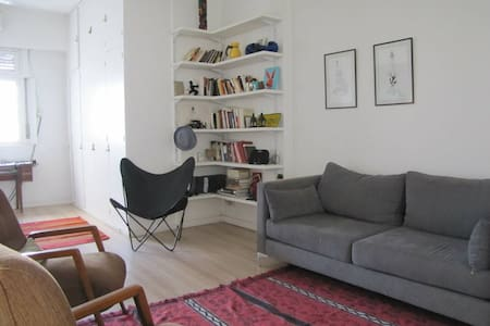 Great & Cozy Apartment in Palermo Hollywood - Appartement