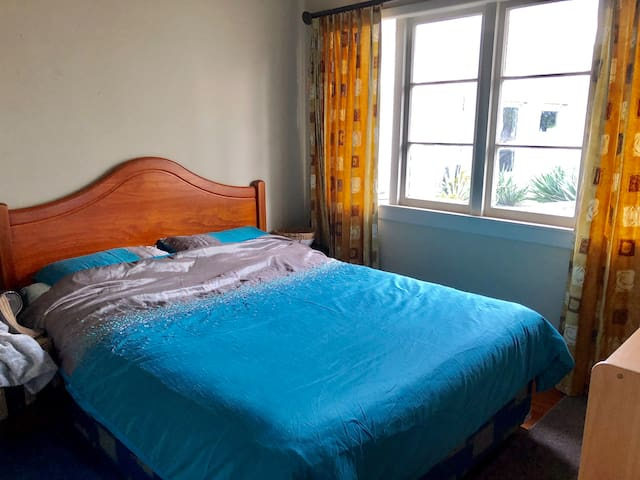Cozy house with large comfy rooms in Takapuna
