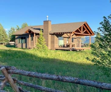 House in Jackson Hole, Close to Grand Teton NP