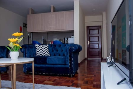 Trendy 1 bedroom apartment in Westlands Nairobi