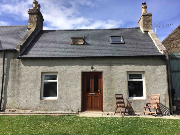 Royal Deeside 1 Bedroom self-contained 'Bothy'