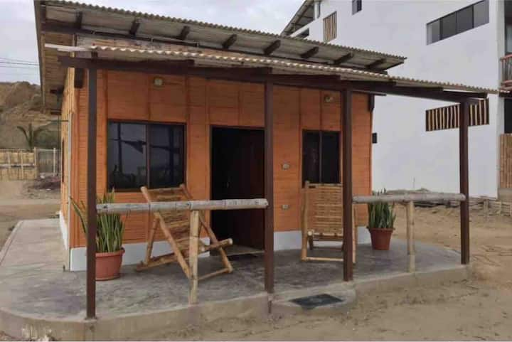 MaríaJosé bungalows (Cabaña)