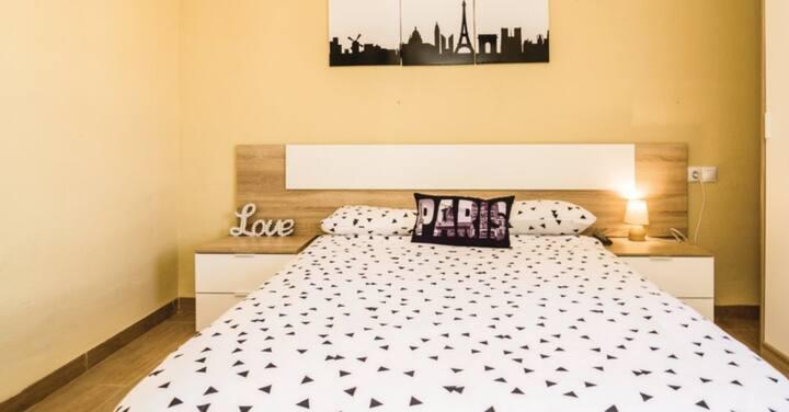 Precioso Apartamento muy Coqueto y Acogedor!!