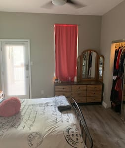 1Br 1 Ba 5min from  SLU med and Cardinal Glennon