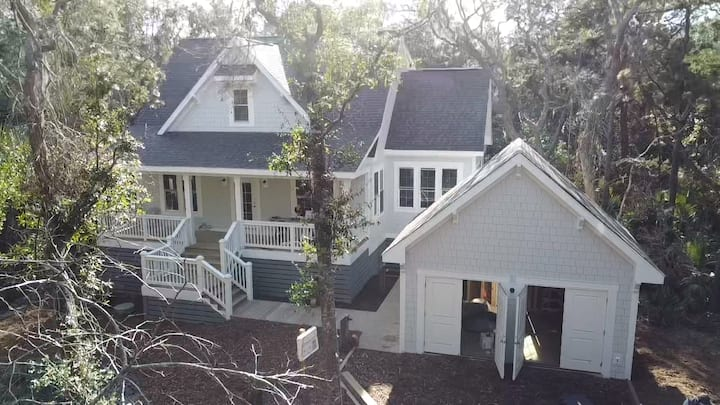 BRAND NEW - Upgraded Private Home with BHI Club!