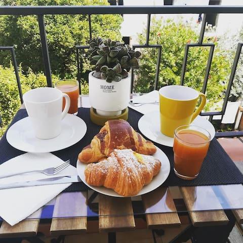 B&B Rudis pernottamento e colazione