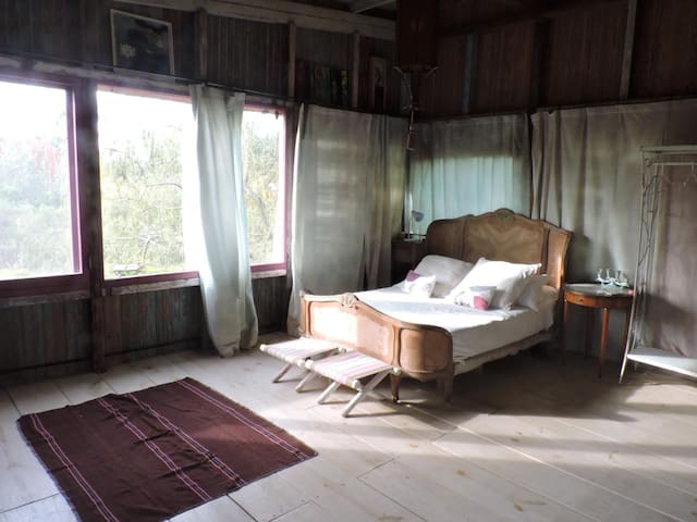 Vistas de sueños... Habitación 1/room 1