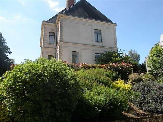 Studio cœur de Rennes proche Thabor, 18m2.