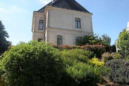 Studio cœur de Rennes proche Thabor - Rennes