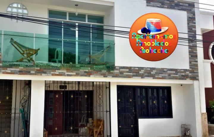 Apartamento o Departamento Amoblado Riohacha 203Ro