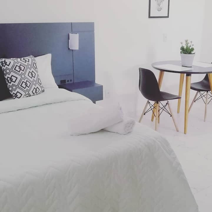 PRAIA DO ROSA - Makaha Exclusive Suites