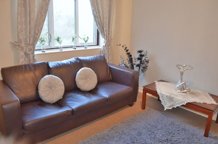 Private room in Canary Wharf - London - Rumah