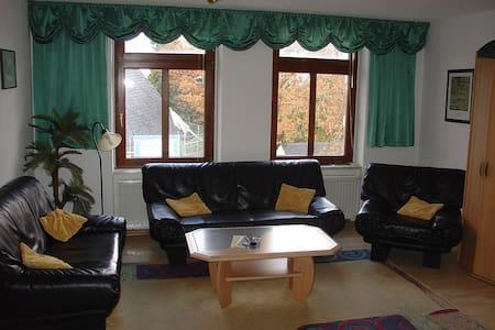 Gemütliche 3 RaumWohnung im Zentrum vom Erzgebirge - Annaberg-Buchholz