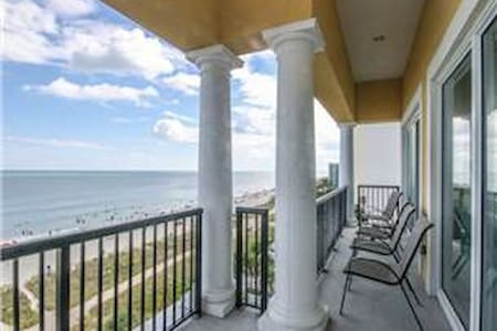 6+bed/6bath*POOL*SPA From $600-PH3 - Myrtle Beach