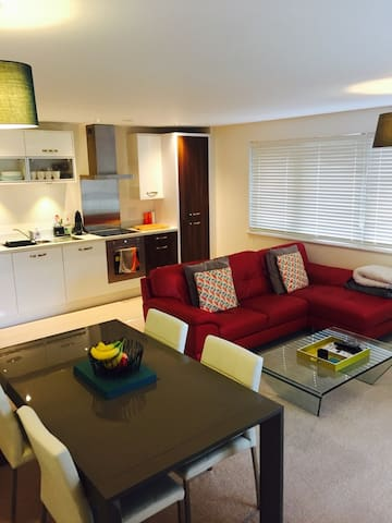 **Farnborough Airshow Week** - Farnborough - Apartamento
