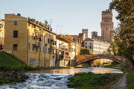 Padova romantica sull'acqua - Padova
