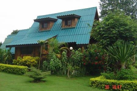 Baan Nai Pa Resort - Cabin