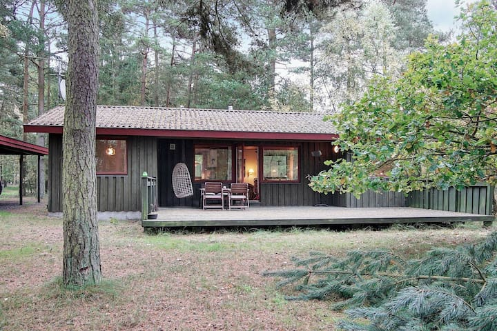 Lovely Holiday Home in Bornholm near Sea