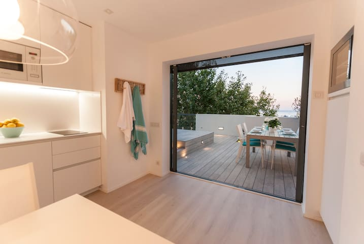 Lovely apartment in PALMA with private pool - Palma - Apartment