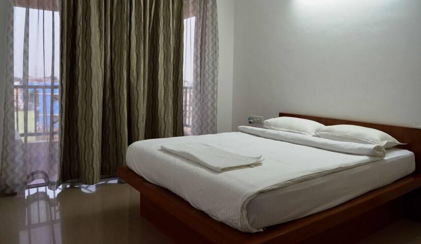 Expats stay in Bangalore - Bangalore - Appartement