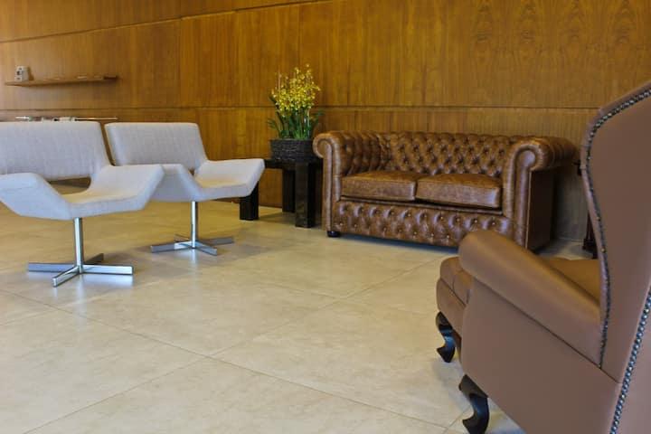 Hotel Jaguary Jaguariúna