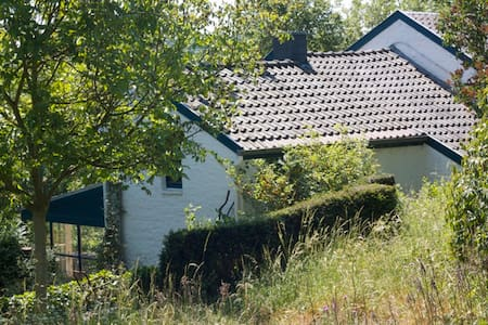 Idyllic country house 'De Engel'  - Aubel - Hytte