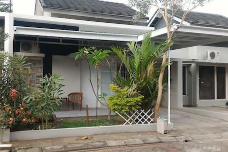 Perumahan Elysium Tanjung Bunga