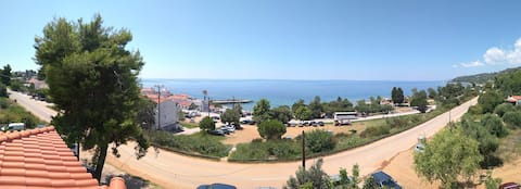 McRis Sea View House in Chalkidiki