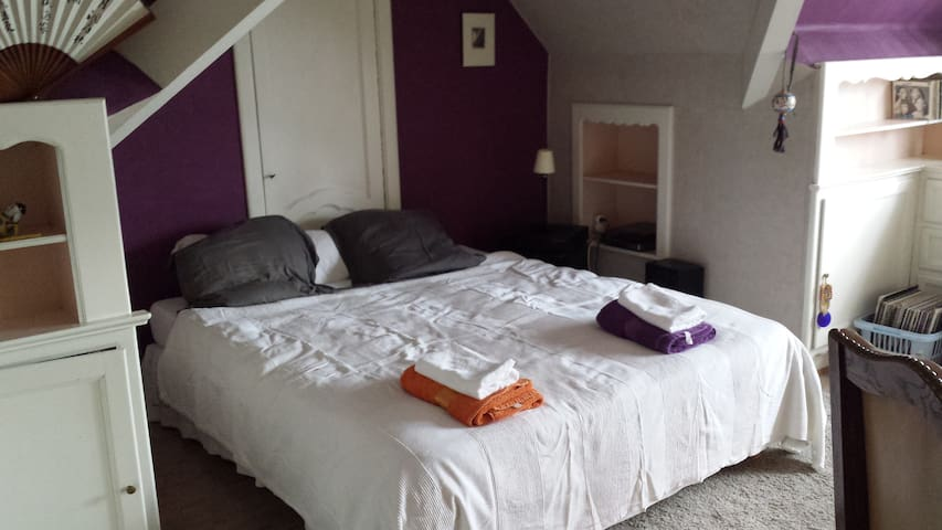 les tilleuls 29 - Verviers - Bed & Breakfast