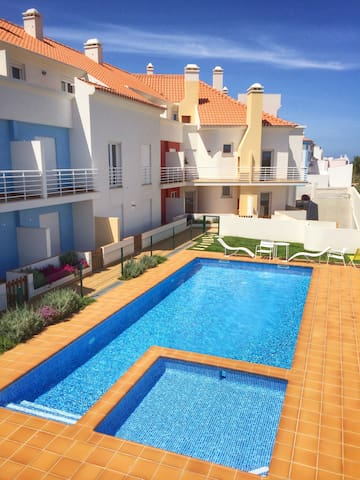 Ocean Breeze Apartment Baleal - Ferrel - Apartment