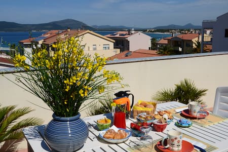 Sweet Marina  - Alghero - Bed & Breakfast