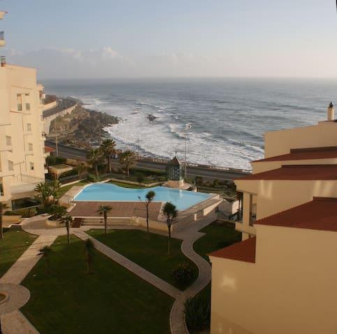 3 room apt seaside, pool, garden