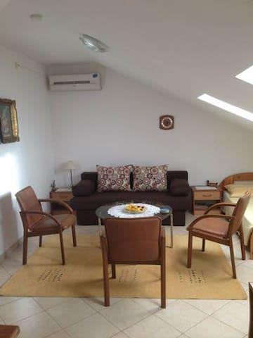 MARINIC apartments Krk Villa D&D - Sveti Vid - Miholjice - Villa