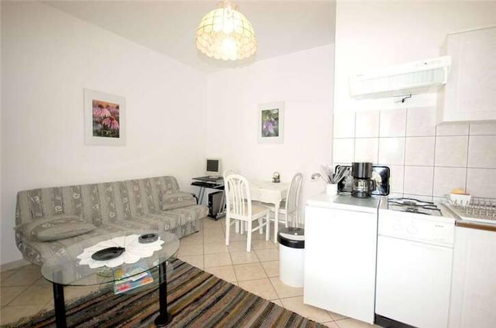 MARINIC apartments Krk - Modern  - Sveti Vid-Miholjice - Casa