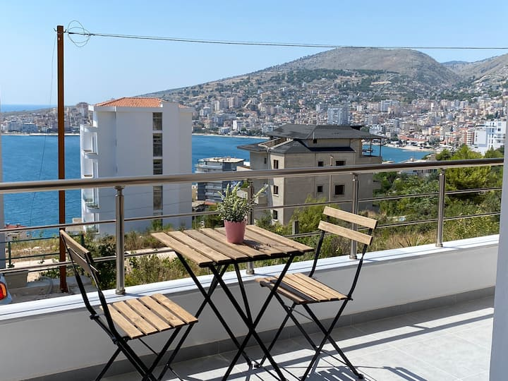 Terrace View Apartments 6