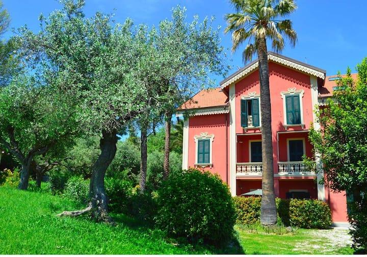 Villachiara Silvi Marina: APPARTAMENTO OLIVIA