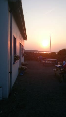 SOUTH ARAN RESTAURANT with ROOMS - Aran Islands