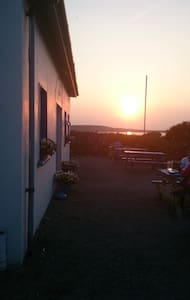 SOUTH ARAN RESTAURANT with ROOMS - Aran Islands - Bed & Breakfast