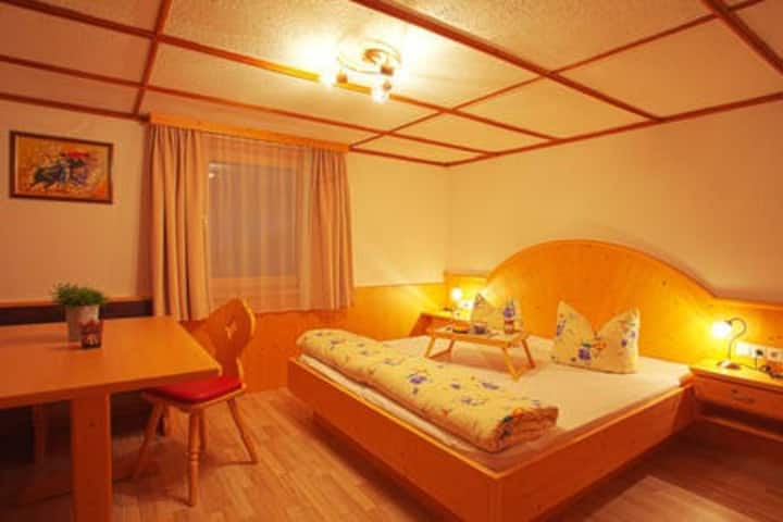 Arlberg Boutique Hostel and Appartement