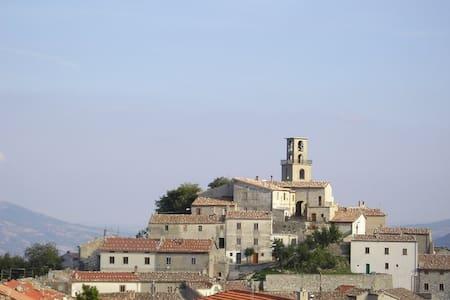 CASETTA NEL BORGO - Torrebruna