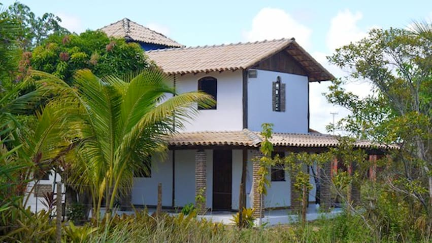 Charming Home near PERFECT Beach - Barra Grande - Maraú