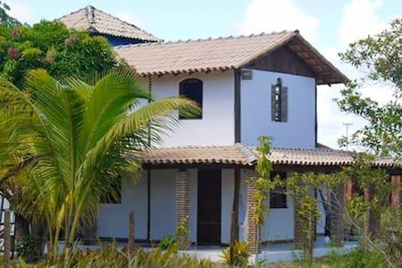 Charming Home near PERFECT Beach - Barra Grande - Maraú