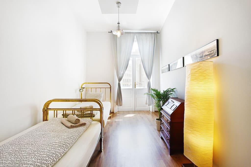 Rent Apartment In Brno Czech Republic