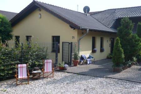 Gästehaus Cosima - Hus