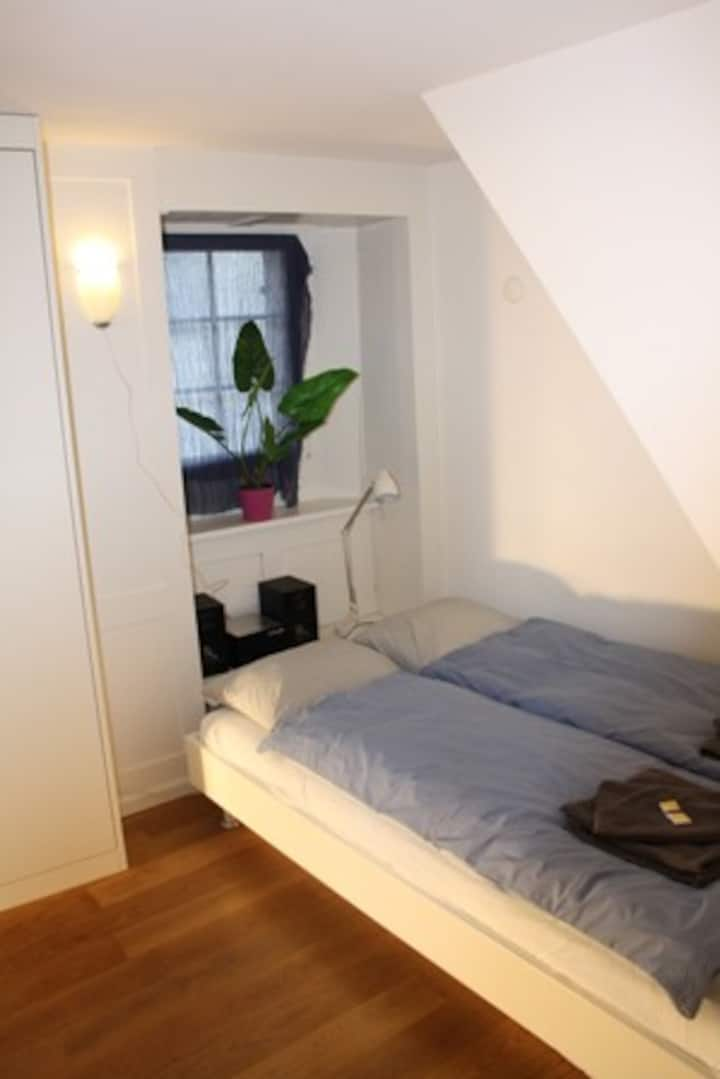 S2 - Charming 1 room apartment