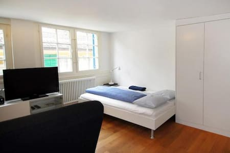 S1 - Charming 1 room apartment - Zürich - Wohnung