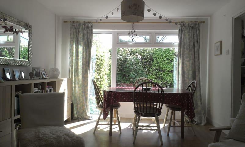 Peaceful Home in Devon Village - Dartington - บ้าน