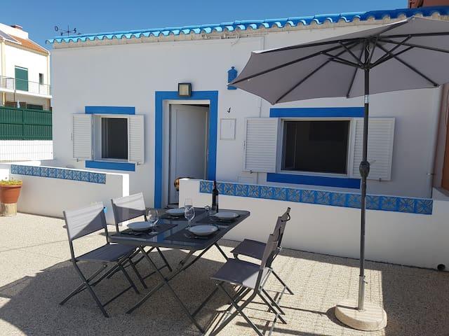 Casa Praia e Sol (400m de la plage)