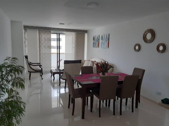 Hermoso Apartamento Privado en  Tequendama