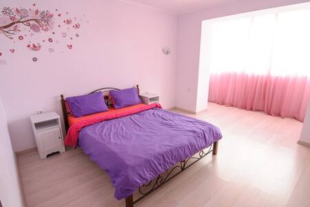 Сomfortable two-bedroom apartament - Ivano-Frankivsk